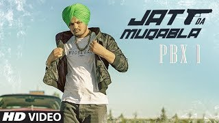 "Presenting video of the song JATT DA MUQABALA sung by Sidhu Moose Wala. The music of new song is given by Snappy and lyrics of this new song are also penned by ""Sidhu Moosewala"".Enjoy and stay connected with us !!  Song: Jatt Da Muqabala Singer/ Lyrics:- Sidhu Moosewala Music :- Snappy Video :- TDOT FILMS   Director/ DOP / Concept :- Rahul Chahal Assisstant Directors :- Jaskamal Saini Taran Bali Editor :- Sagar Kanda / Taran Bali Starring :- Sonakshi Sharma Publicity Design :- Luckee Bains Tdot team :- Sukaran Pathak , Vishal Banger , Inder chahal, Inder Janda Online Promotion- Gk Digital Music: T-Series ___ Enjoy & stay connected with us! ► Subscribe to T-Series: http://bit.ly/TSeriesYouTube ► Like us on Facebook: https://www.facebook.com/tseriesmusic ► Follow us on Twitter: https://twitter.com/tseries ► Follow us on Instagram: http://bit.ly/InstagramTseries"
