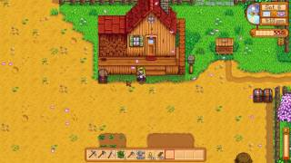 How to sell stuff in stardew valley