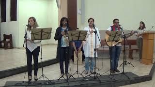 Canto do Perdão - Missa do 26º Domingo do Tempo Comum (30.09.2018)