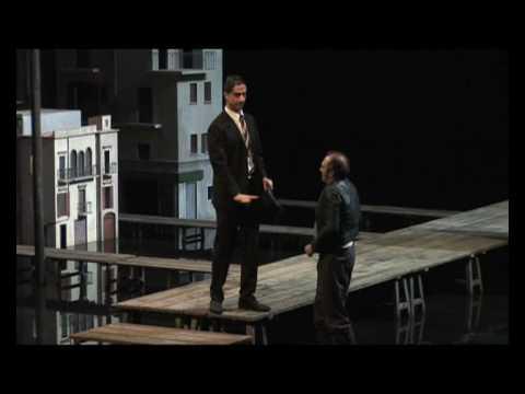 Vidéo de Carlo Goldoni
