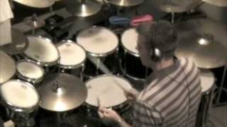 Anthony Eaton Plays Drums! 311 - Wake Your Mind Up - Drum Cover