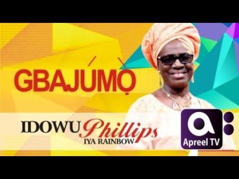 MAMA RAINBOW on Gbajumo TV