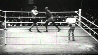 Jack Johnson vs Frank Moran