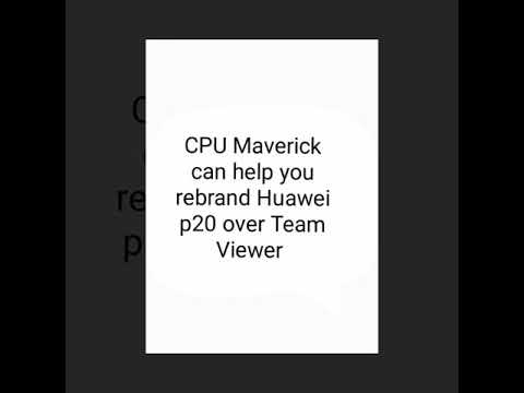 HUAWEI P20 PRO REBRAND DUAL SIM - смотреть онлайн на Hah Life