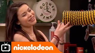 ICarly   Electric Lady   Nickelodeon UK