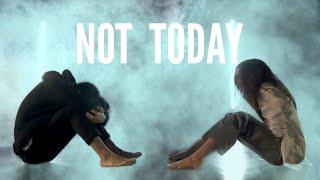 Sean Lew and Kaycee Rice - Not Today - Alessia Cara - Choreography by JoJo Gomez