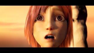 Short Film Sintel 3D Movie : HD Blender Video Animation
