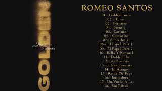 Romeo Santos   GOLDEN ALBUM COMPLETO | 2018