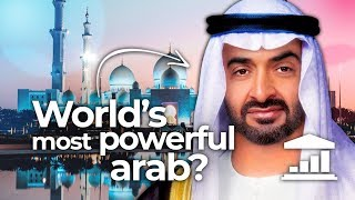 Why Is ABU DHABI The Great ARABIC POWER? - VisualPolitik EN