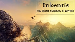 [The Elder Scrolls V: Skyrim] #3 Да начнется приключеньице