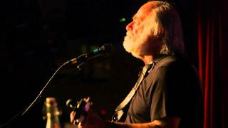 "Robert Hunter - ""Mountains Of The Moon"" /  07.21.14 / CityWinery, New York, NY"