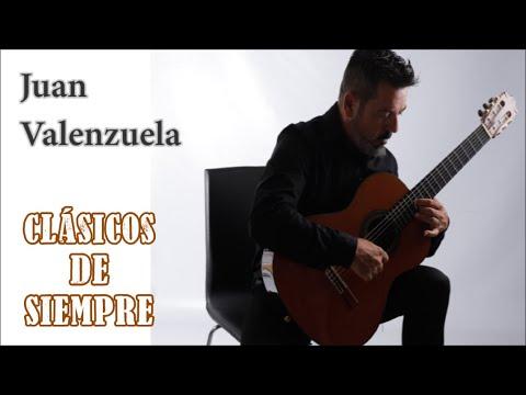 Juan Valenzuela medley