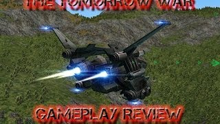 The Tomorrow War - Gameplay review