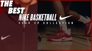 The BEST Nike Basketball Gear For Your Upcoming Season