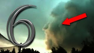 6 Weirdest Things Seen in the Sky CAUGHT ON CAMERA
