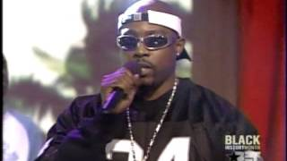Snoop Dogg Ft 213 G Thang So Fly Live @ 106 & Park 02 11 04 svcd uvz