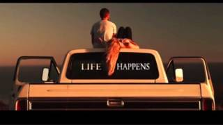Brendon and Leah - Life Happens (Audio)