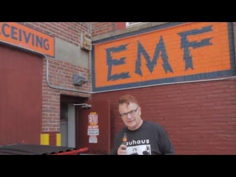 "Quiet Desperation ""EMF"" (Pilot) A Boston Based Reality Series..."