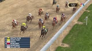 Kentucky Derby: Triple Crown Showdown
