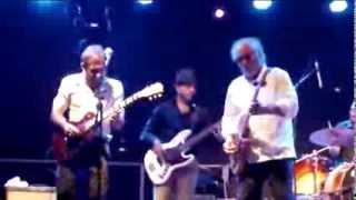 preview picture of video 'Bob Margolin & Tota Blues Band - Cerdanyola del Vallès'