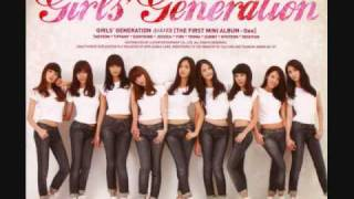 [MALE VER] SNSD - 05. 힘들어하는 연인들을 위해 (Let's talk about LOVE)