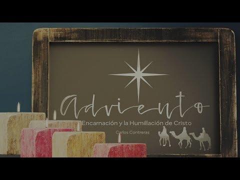 La Encarnación y la Humillación de Cristo