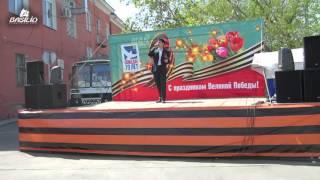 Уроки вокала в Барнауле Концерт на День Победы Школа вокала для взрослых