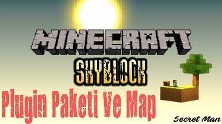 Minecraft Map SkyBlock Spawn Most Popular Videos - Minecraft maps skyblock 1 11 2
