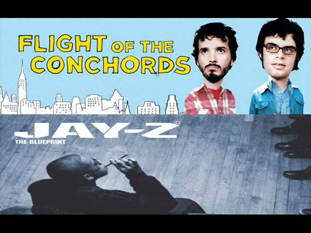The jay zflight of the conchords mashup youve been waiting for view this video on youtube malvernweather Image collections