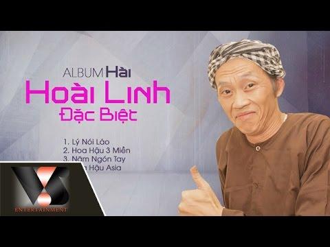 Album Hài Hoài Linh Đặc Biệt
