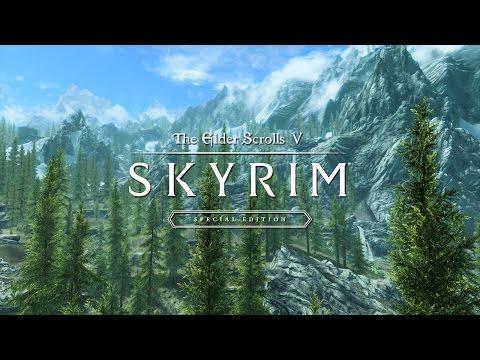 Видео № 0 из игры Elder Scrolls V: Skyrim - Special Edition (Б/У) [PS4]