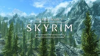 The Elder Scrolls V: Skyrim Special Edition video
