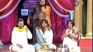Jabardasth - Sudigaali Sudheer Performance on 30th January 2014