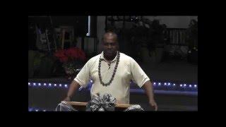 Bishop Isaiah Reed  12 6 15
