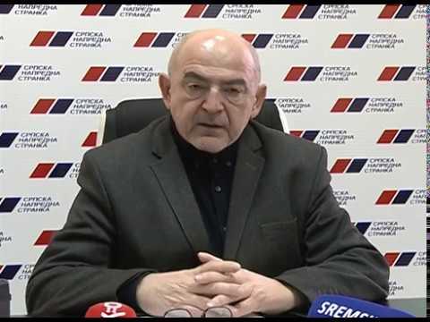 KZN Nebojša Ilić - Socijalna davanja
