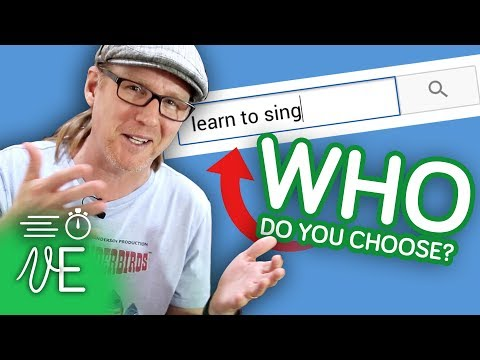 Who is the BEST singing Teacher on YouTube?   #DrDan - YouTube