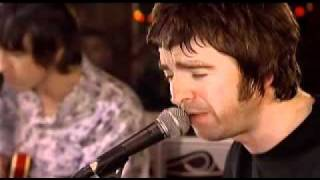 Noel Gallagher and Gem Live in Paris - Strawberry Fields Forever