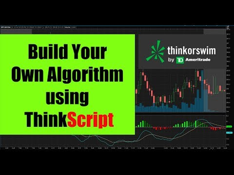 Download Thinkorswim Tutorial Video 3GP Mp4 FLV HD Mp3 Download