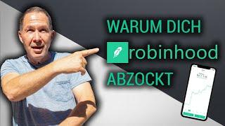 Was kostet es, Dojoin in der Robinhood zu verkaufen?