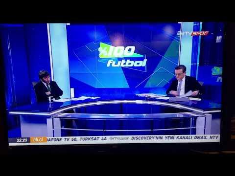 NTV SPOR KAPANMA ANI / DMAX TV TÜRKİYE GEÇİŞ ANI