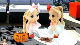 ChiChi ToysReview TV - Trò Chơi tìm hiểu và khám phá trong hang động bầy kiến