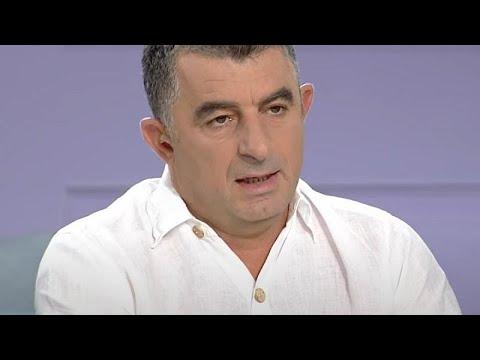 Δολοφόνησαν τον δημοσιογράφο Γιώργο Καραϊβάζ – Τον πυροβόλησαν έξω από το σπίτι του…