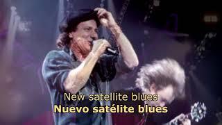 Satelite Blues (Español/Inglés) - AC/DC