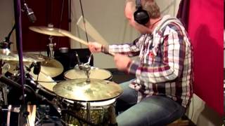 Epic Translation DRUM COVER 'Kenai' by 36Crazyfists
