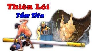 Ngộ Không TV - Thiên Lôi Lội Vạc Dầu Và Những Cú Lừa Cay Cú Của Ngộ Không Lầy Lội Nhất Việt Nam