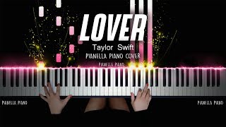 Taylor Swift   Lover Remix Feat. Shawn Mendes | Pianella Piano Cover