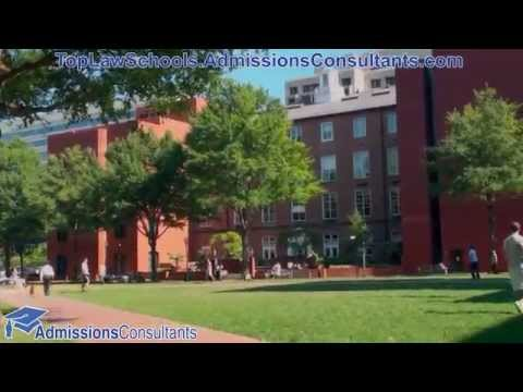 About George Washington Law School