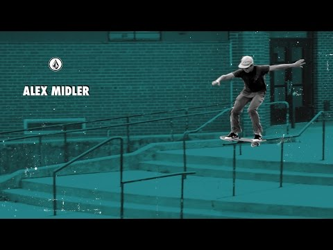 Alex Midler | Stay Stoked