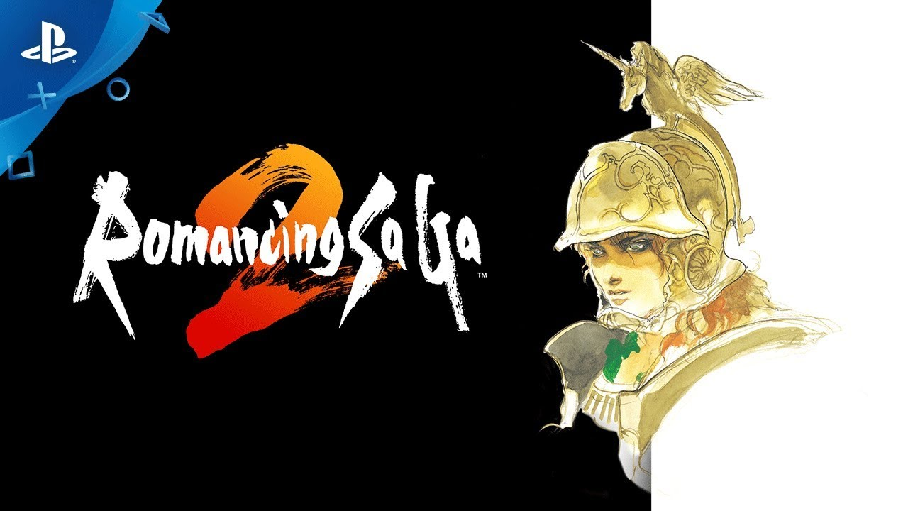 Romancing SaGa 2 Coming to PS4, PS Vita on December 15