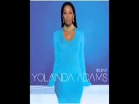 Yolanda Adams - Open My Heart Mp3